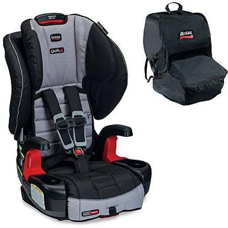 britax frontier g1 1 clicktight harness 2 booster car seat w car seat travel bag black metro. Black Bedroom Furniture Sets. Home Design Ideas