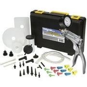 Mighty VAC Pressure Vacuum Tester Test Brake Bleeder Diagnostic Engine Tool Kit
