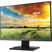 "Acer V246WL - LED monitor - 24"""