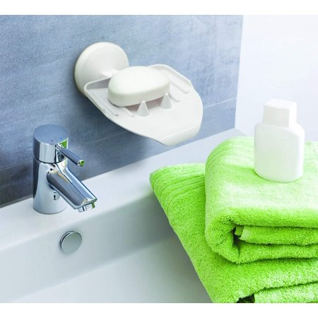 Ideaworks 2 Way Soap Saver Tray Set Of 2 Drain Excess Water From