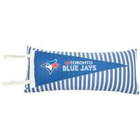Toronto Blue Jays Pennant Pillow
