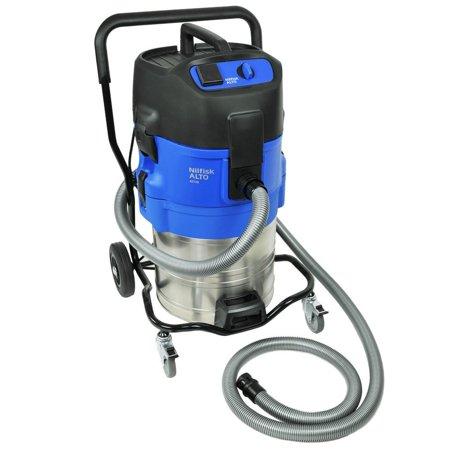 nilfisk alto attix 19 19 gallon wet dry vacuum 302001540. Black Bedroom Furniture Sets. Home Design Ideas