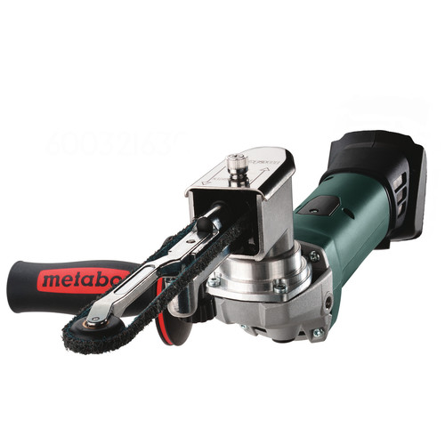 Metabo 600321850 18V 5.2 Ah Cordless Lithium-Ion Band File (Bare Tool)
