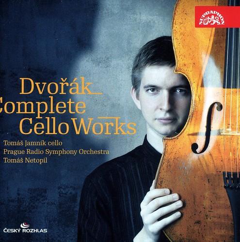 Cello Concerto 2 & Rondo in G minor for Cello by