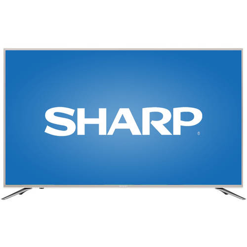 "Sharp LC50N7000U 50"" Class 4K Ultra HD, Smart, LED TV 2160p, 60Hz by Hisense"