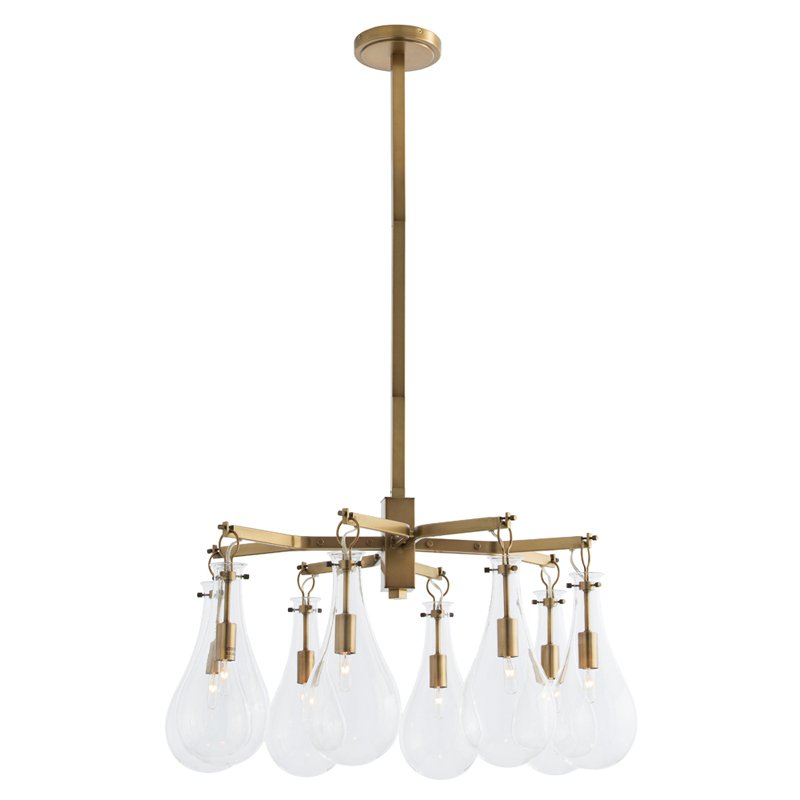 Arteriors Home Sabine 4901 Chandelier by