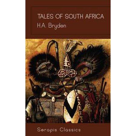 - Tales of South Africa (Serapis Classics) - eBook