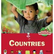 Mack's World of Wonder: Countries: Mack's World of Wonder (Hardcover)