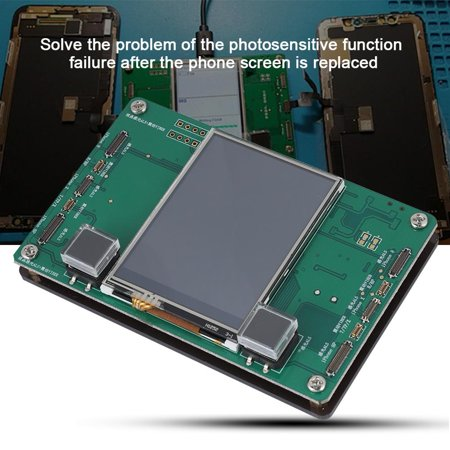 Ambient Light Sensor >> Eecoo Lcd Als Programmer Als Ambient Light Sensor Programmer For Iphone 8 8p X Lcd Screen Repair Lcd Screen Repair Programmer