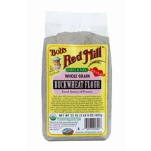 Bob's Red Mill Organic Buckwheat Flour