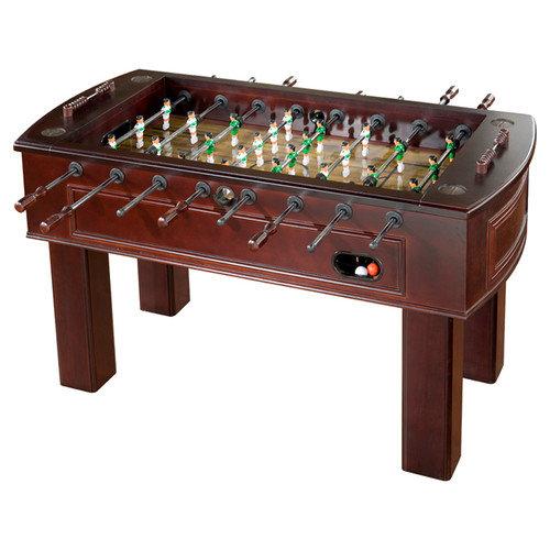 American Heritage Carlyle 62 in. Foosball Table
