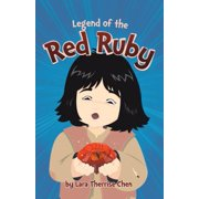 Legend of the Red Ruby - eBook