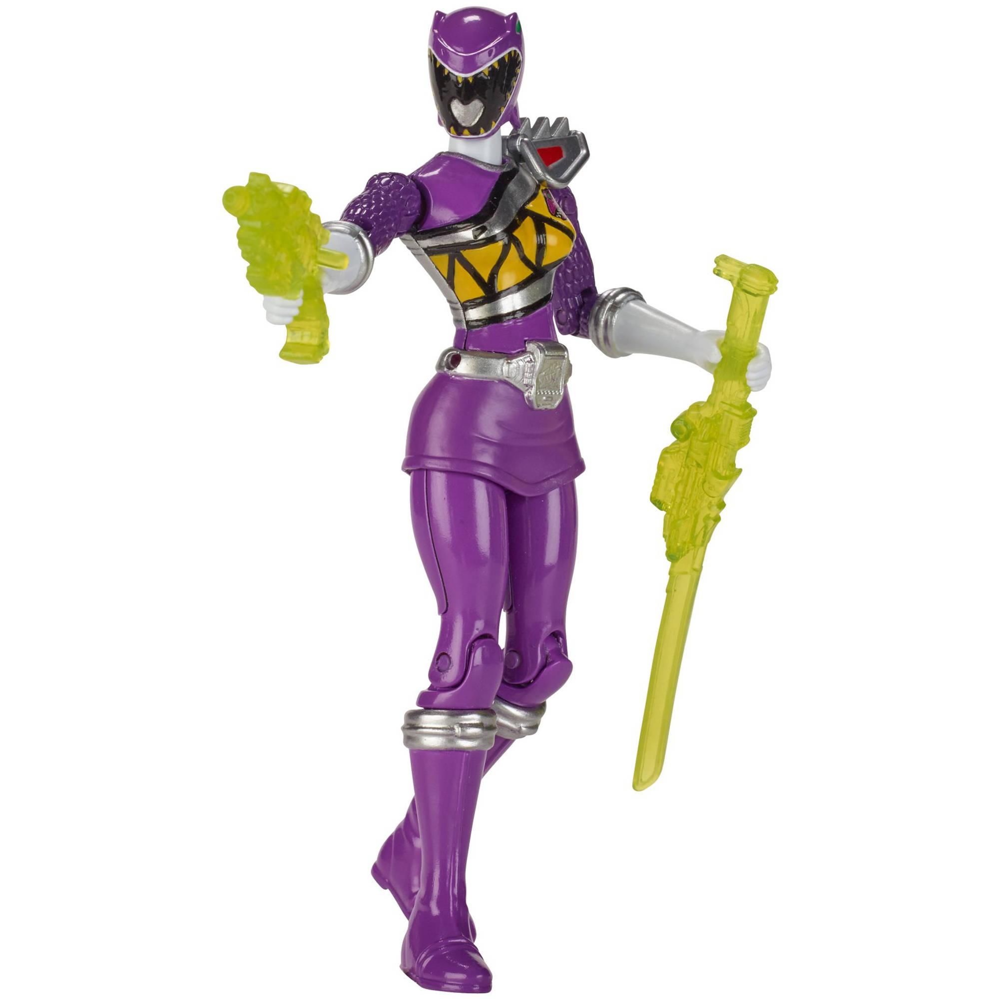 Imaginext Power Rangers Goldar And Lord Zedd Walmart