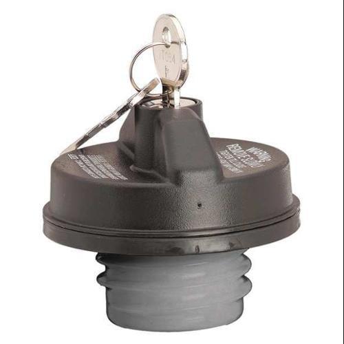 STANT 10504 Fuel Cap, Locking, 1-49/64 in. Dia.