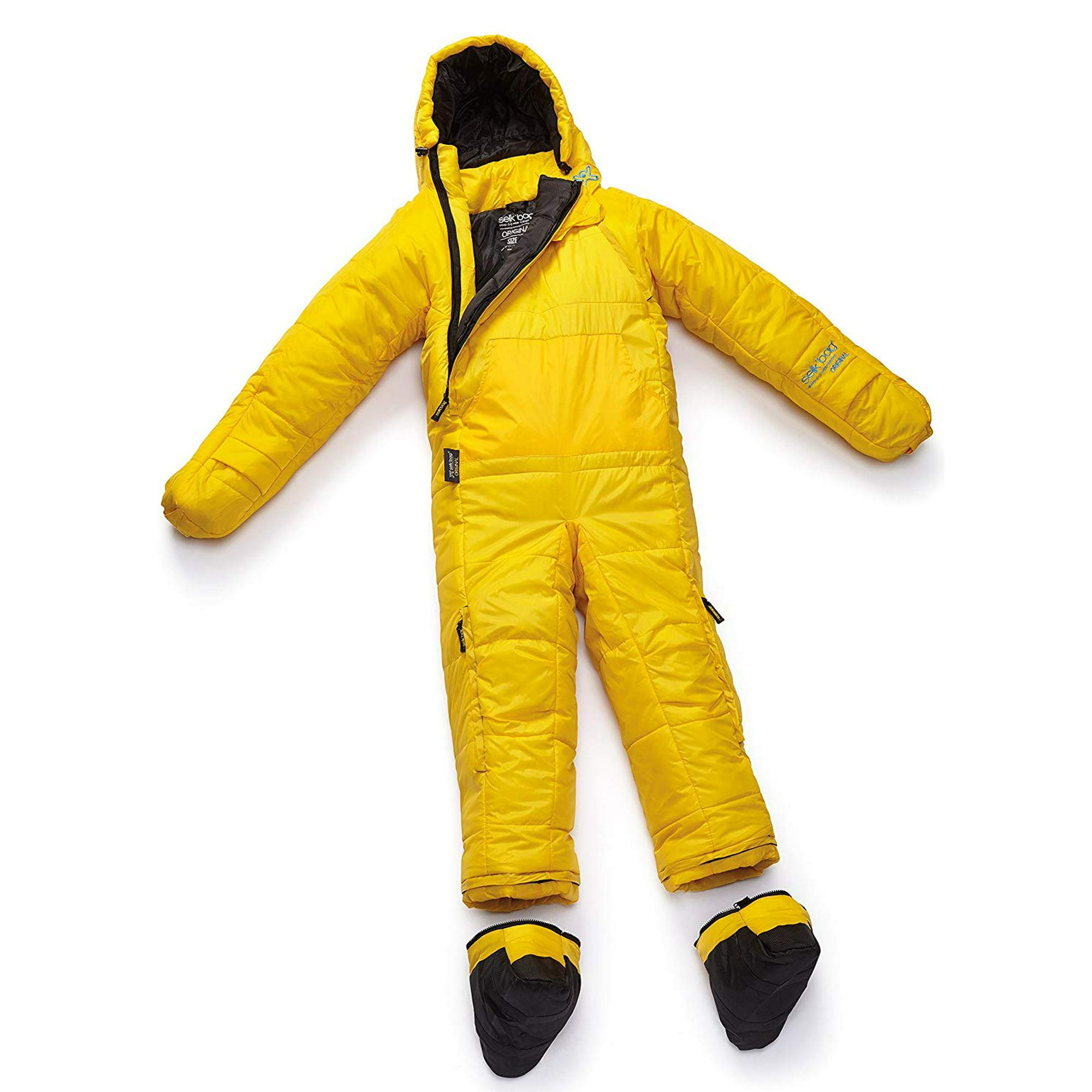 2b0dcad6cf3 Selk'Bag Original 5G Yellow Flare | Walmart Canada