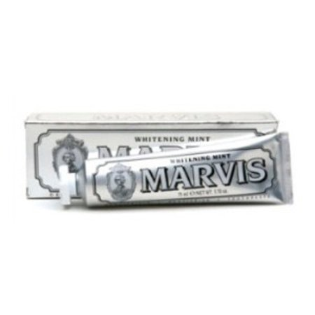 Marvis Whitening Mint Travel Toothpaste, 3.8 oz
