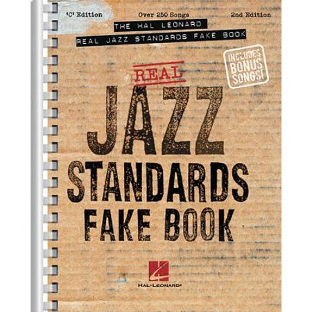 Hal Leonard Discovery Jazz (The Hal Leonard Real Jazz Standards Fake)