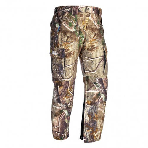 Men's Outfitter Hunting Pant ScentBlocker, Realtree Xtra