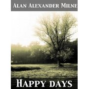 Happy Days - eBook