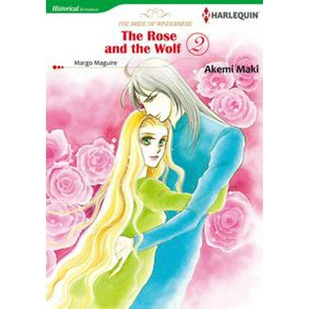 The Bride of Windermere 2 (Harlequin Comics) - eBook