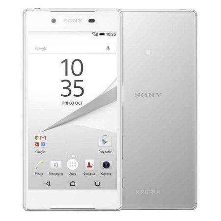 Sony Xperia Z5 501SO 32GB White - DOCOMO (Refurbished)