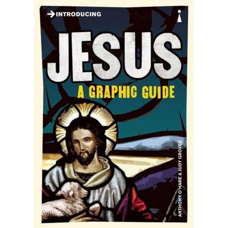 Jesus Icon (Introducing Jesus : A Graphic Guide)