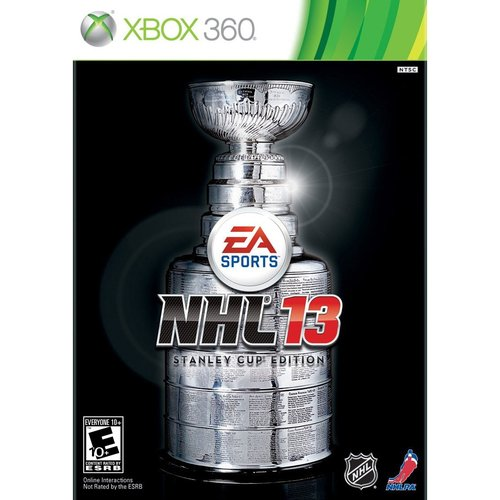 Nhl 13: Stanley Cup Collector's Edition