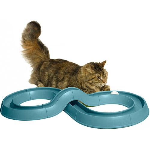 Bergan Turbo Track for Cats