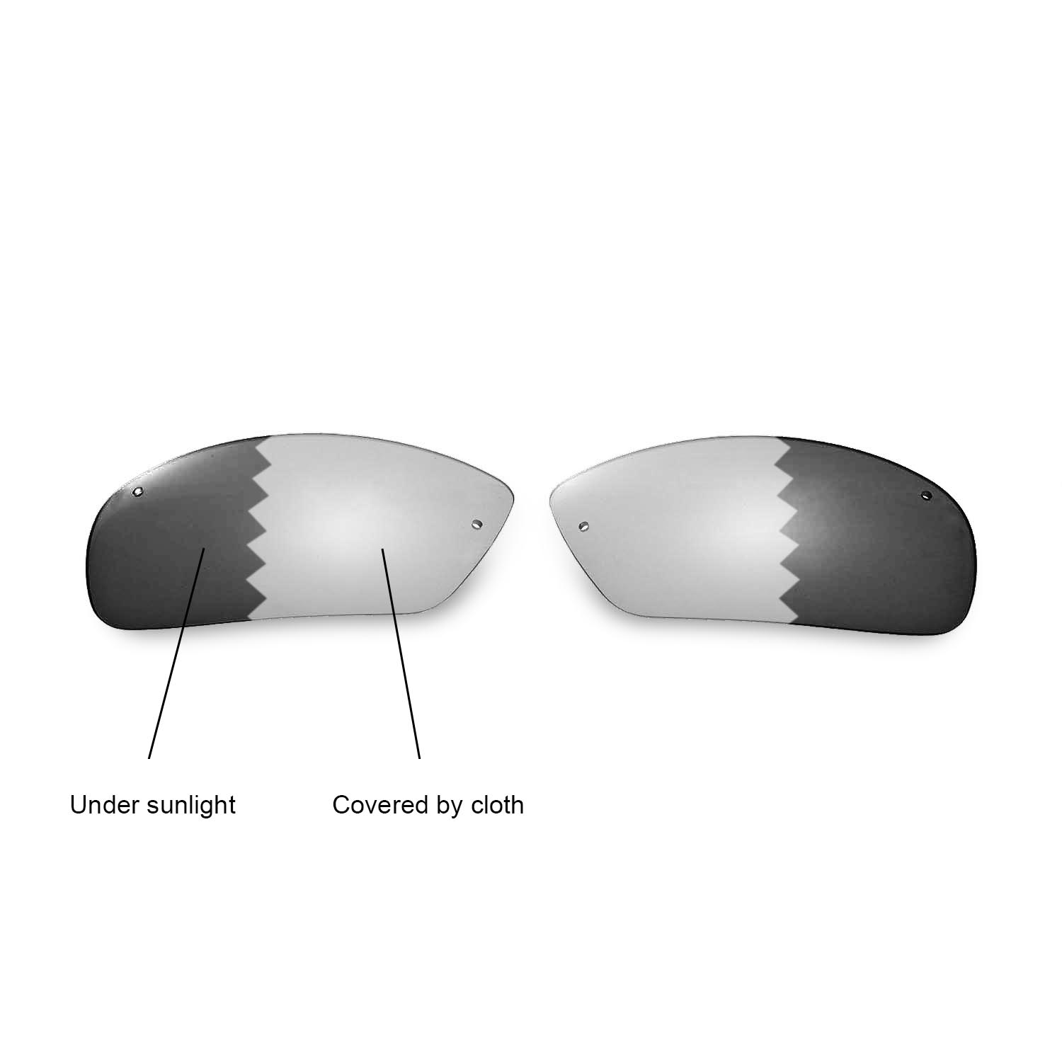 bf91e631f3 Walleva - Walleva Brown Polarized Replacement Lenses for Ray-Ban RB3183 63mm  Sunglasses - Walmart.com