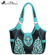 MW94-8110 Montana West Western Spiritual Collection Handbag
