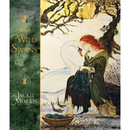 The Wild Swans (Hardcover) (Wild Swan)