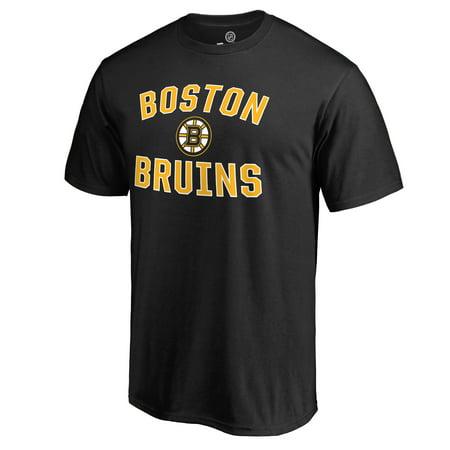 Boston Bruins Victory Arch T-Shirt - -