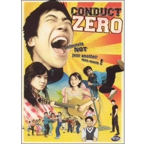 Image of Conduct Zero