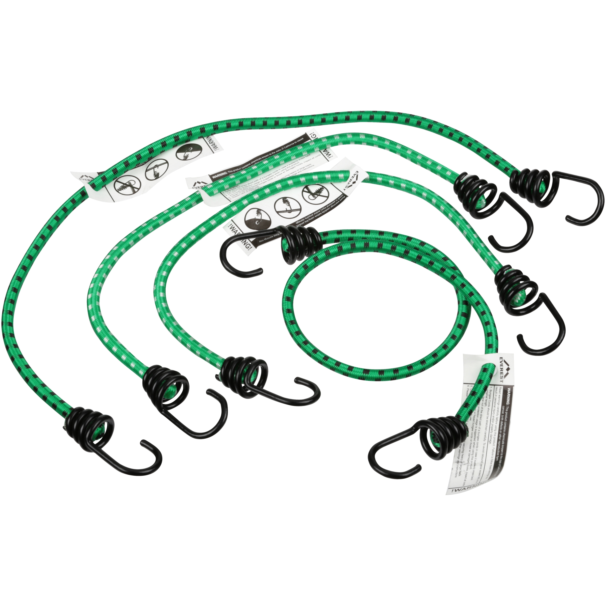 Ozark Trail® Bungee Cords 4 ct Box