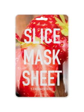 Kocostar Strawberry Slice Pack