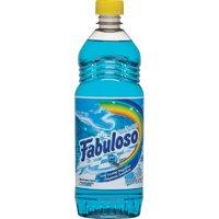 Fabuloso, CPC53106CT, Ocean Paradise Cleaner, 12 / Carton, Blue