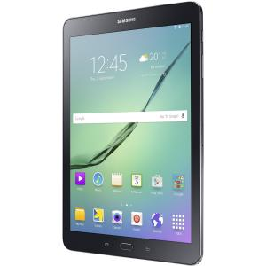 "SAMSUNG Galaxy Tab S2 9.7"" 32GB Android 6.0 Wi-Fi Tablet Black - Micro SD Card Slot SM-T813NZKEXAR"