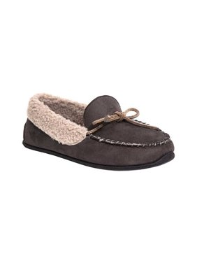 31e690460bc Product Image Men s Deer Stags Slipperooz Campfire Moccasin