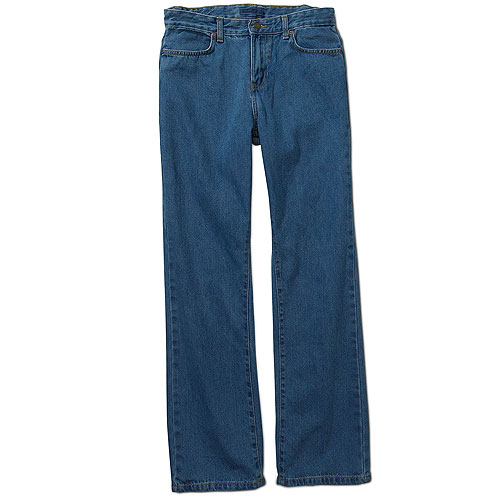 Faded Glory Women's Basic Bootcut Jeans