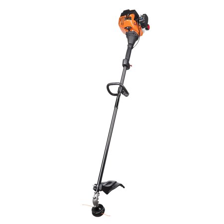 "Remington Rustler RM2560 16"" Straight Shaft Gas String Trimmer"
