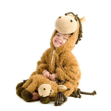 Happy Horse Halloween Costume