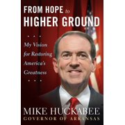 From Hope to Higher Ground - eBook