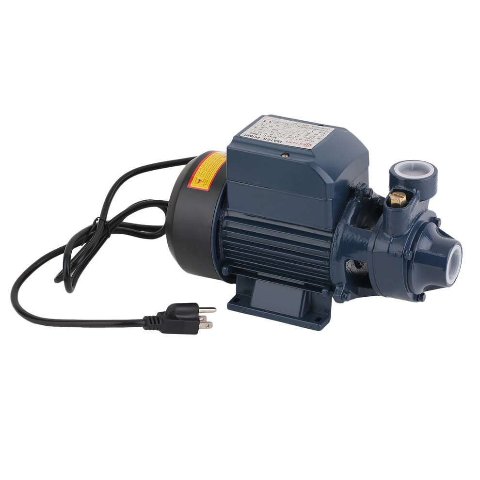 1/2HP 24FT Suction Electric Industrial Household Professi...
