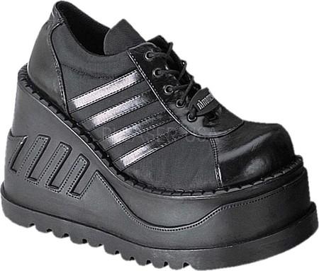 Women's Demonia Stomp 08 Economical, stylish, and eye-catching shoes