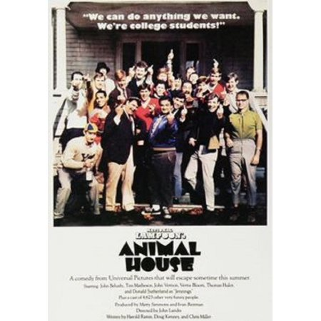 Animal house cast animal house cast the finger poster for Jerry s fish house florence ms
