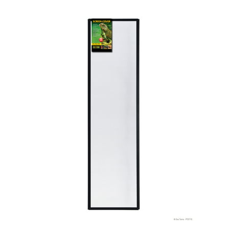 Exo Terra Terrarium Screen Cover, 55 Gallon ()
