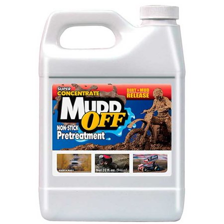 Energy Release Products Mudd Off Concentrate Mud Release Agent 32 00 Oz P N P601
