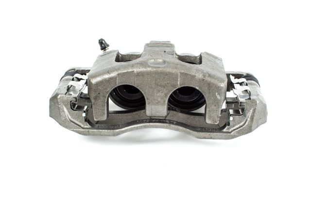 Power Stop L4995 Autospecialty Remanufactured Caliper