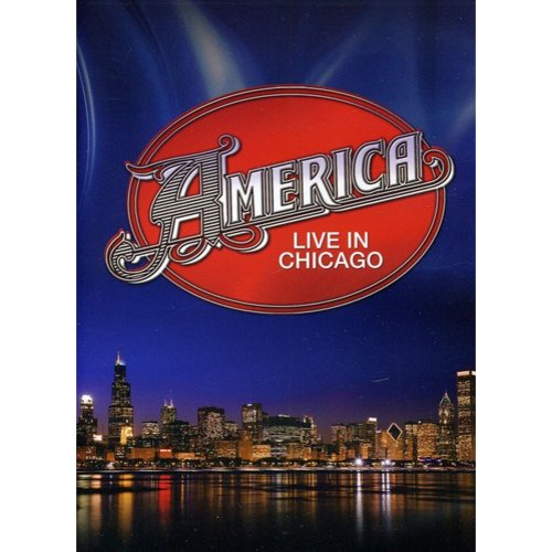 America: Live In Chicago (Widescreen)