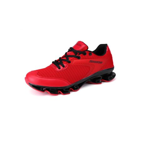 Meigar Men Running Shoes Sneakers